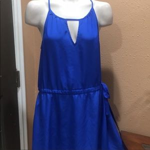 BAR III DRESS GREAT CONDITION SIZE L